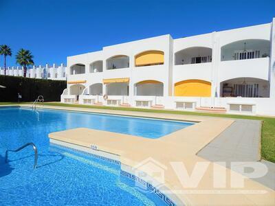 VIP7871: Appartement à vendre en Mojacar Playa, Almería