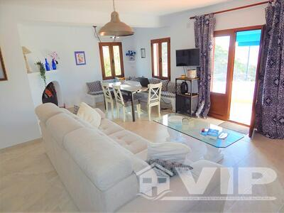 VIP7872: Villa for Sale in Mojacar Pueblo, Almería
