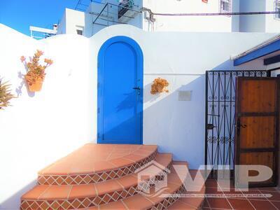 VIP7872: Villa à vendre en Mojacar Pueblo, Almería