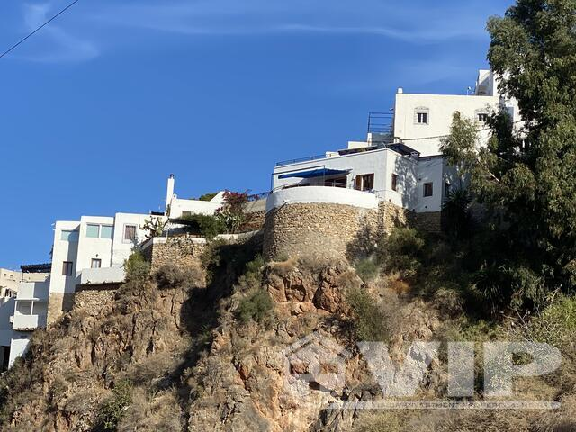 VIP7872: Villa à vendre dans Mojacar Pueblo, Almería