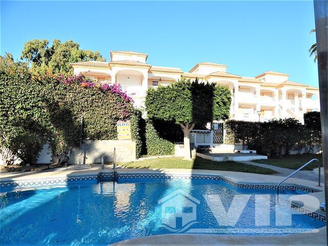 VIP7873: Apartment for Sale in Vera Playa, Almería