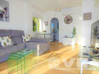 VIP7873: Appartement te koop in Vera Playa, Almería