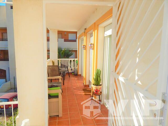 VIP7873: Wohnung zu Verkaufen in Vera Playa, Almería