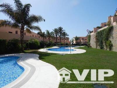VIP7874: Apartment for Sale in Mojacar Playa, Almería