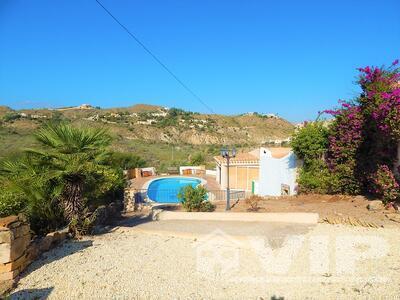 VIP7875: Villa en Venta en Turre, Almería