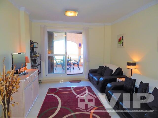 VIP7876: Appartement te koop in Mojacar Playa, Almería