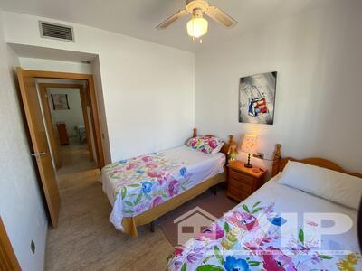VIP7878: Appartement à vendre en Mojacar Playa, Almería