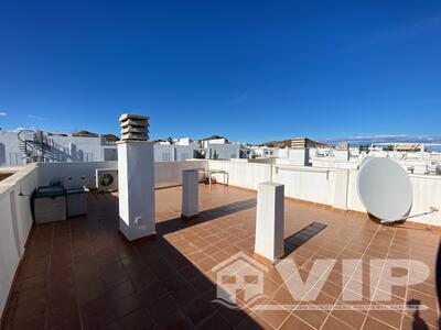 VIP7878: Wohnung zu Verkaufen in Mojacar Playa, Almería