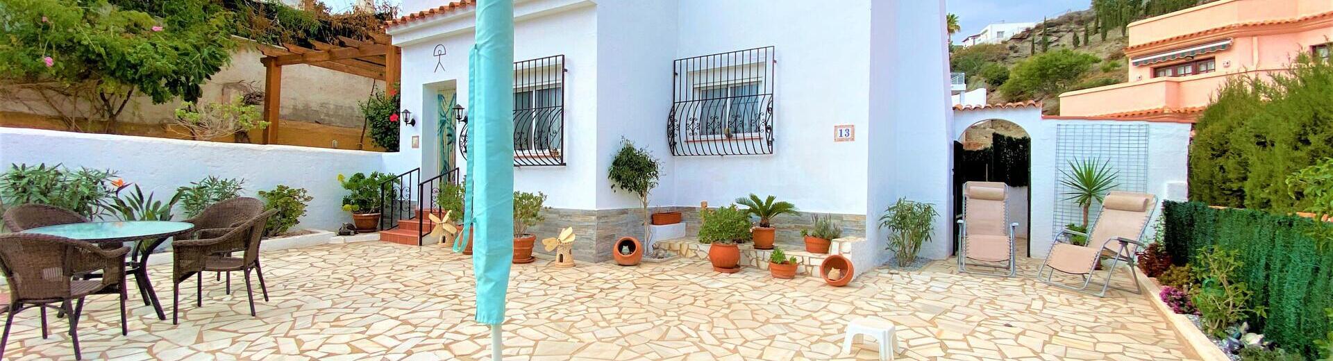 VIP7879: Villa en Venta