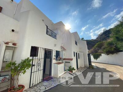 VIP7880: Townhouse for Sale in Mojacar Playa, Almería