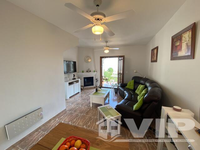 VIP7880: Maison de Ville à vendre dans Mojacar Playa, Almería