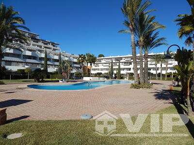 VIP7882: Wohnung zu Verkaufen in Mojacar Playa, Almería