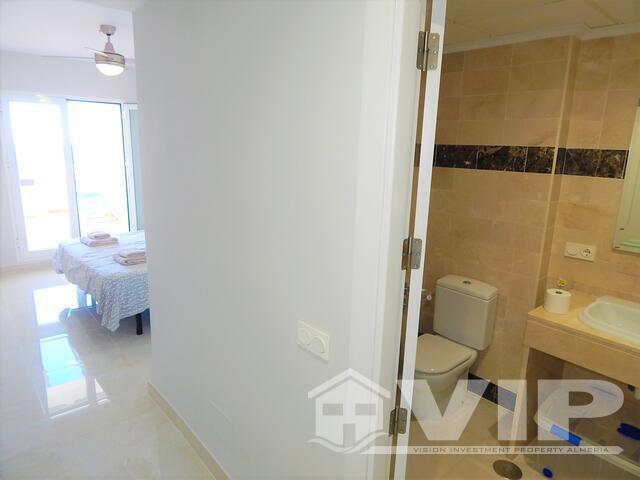 VIP7883: Wohnung zu Verkaufen in Mojacar Playa, Almería