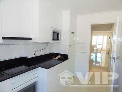 VIP7883: Appartement à vendre en Mojacar Playa, Almería