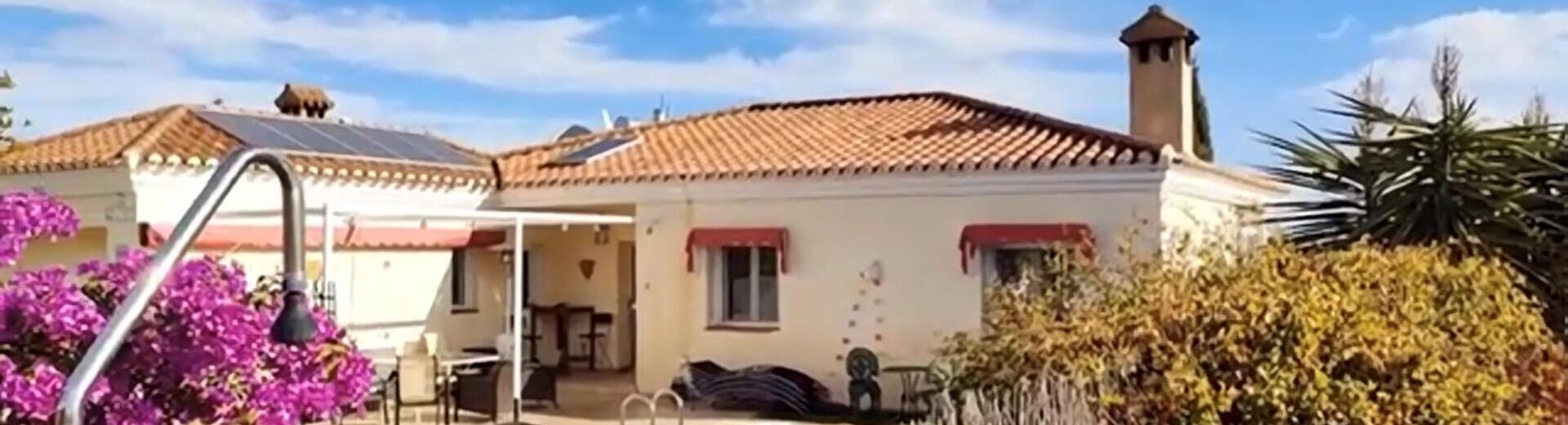 VIP7884: Villa for Sale