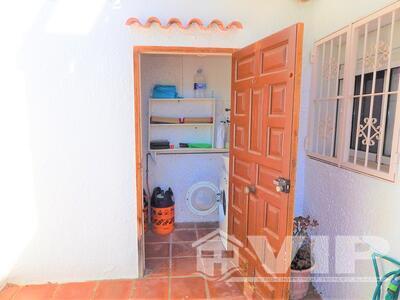 VIP7885: Appartement te koop in Mojacar Playa, Almería