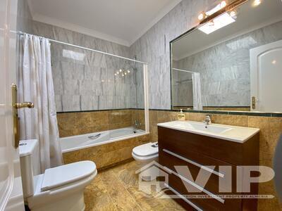 VIP7886: Townhouse for Sale in Mojacar Playa, Almería