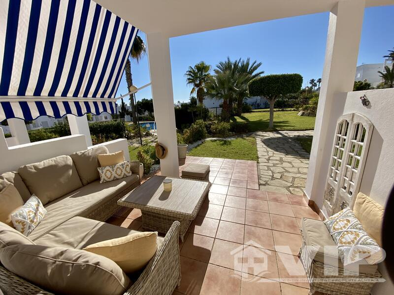 VIP7886: Adosado en Venta en Mojacar Playa, Almería