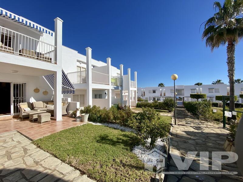 VIP7886: Townhouse for Sale in Mojacar Playa, Almería