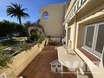 VIP7887: Apartment for Sale in Mojacar Playa, Almería