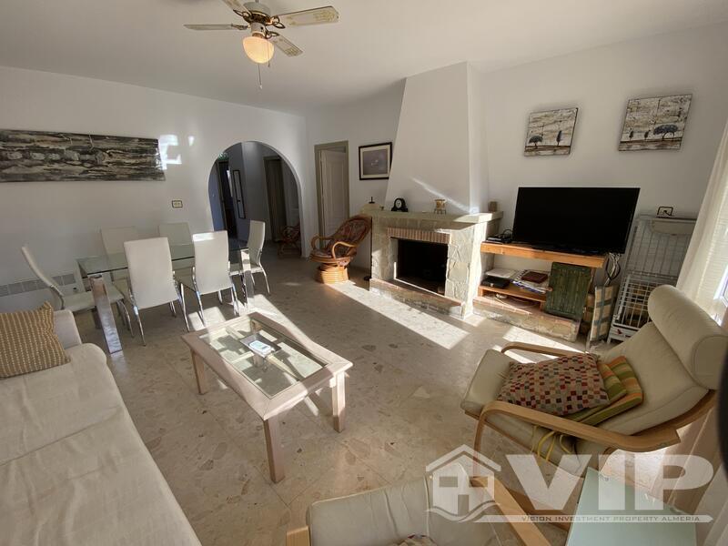 VIP7887: Appartement te koop in Mojacar Playa, Almería