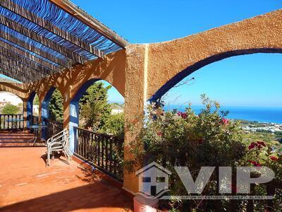 VIP7888: Villa for Sale in Mojacar Playa, Almería
