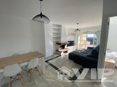 VIP7889: Appartement te koop in Mojacar Playa, Almería