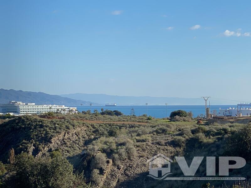 VIP7889: Wohnung zu Verkaufen in Mojacar Playa, Almería