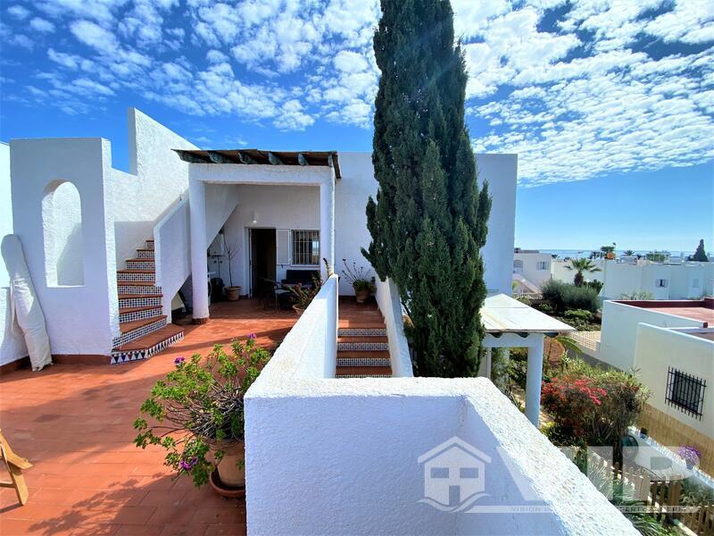 VIP7890: Villa for Sale in Mojacar Playa, Almería