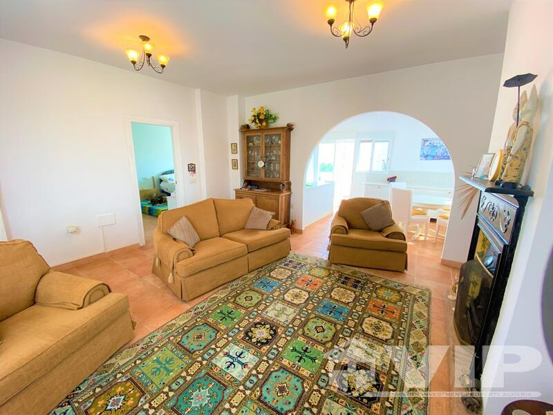 VIP7890: Villa à vendre dans Mojacar Playa, Almería