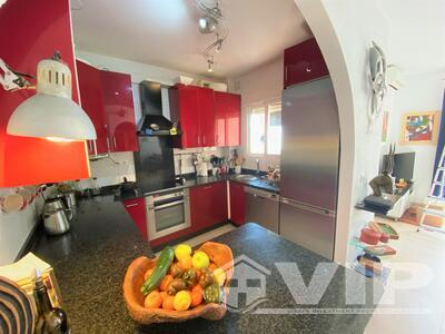 VIP7892: Appartement te koop in Mojacar Playa, Almería