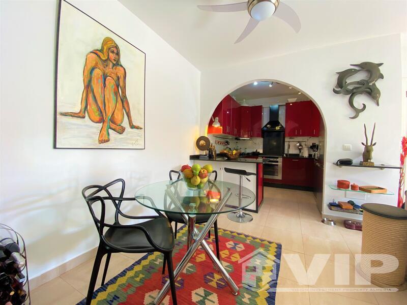VIP7892: Appartement te koop in Mojacar Playa, Almería