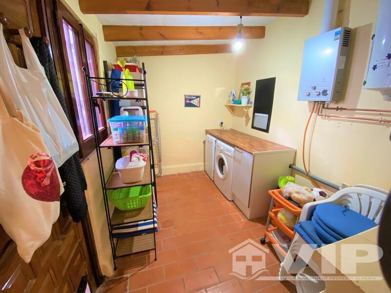 VIP7893: Appartement te koop in Mojacar Playa, Almería