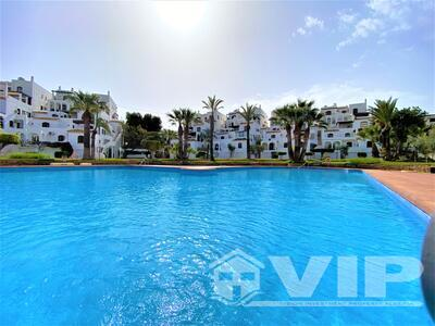 2 Bedroom Apartment in Mojacar Playa