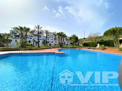 VIP7893: Appartement te koop in Mojacar Playa, Almería