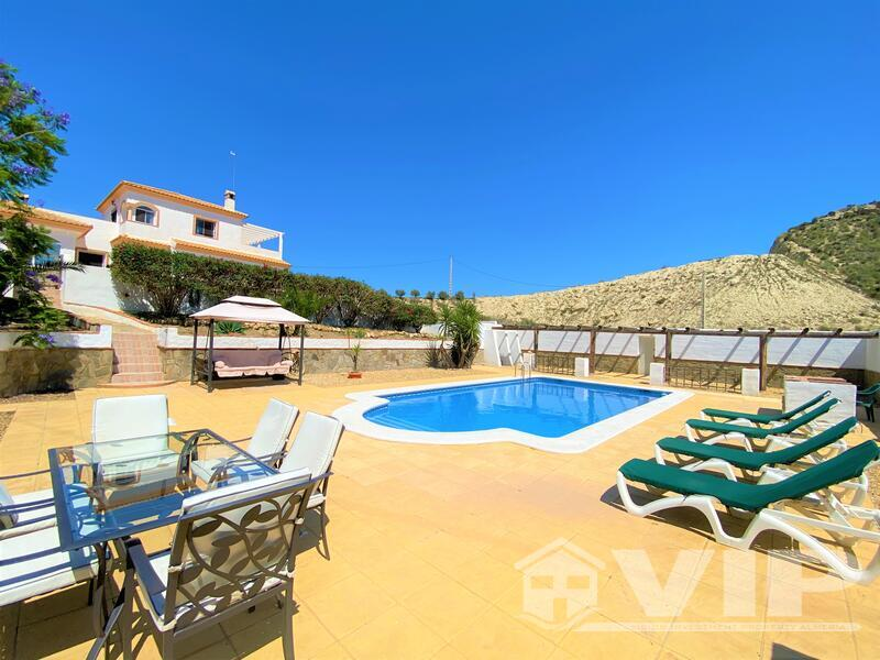 VIP7895: Villa te koop in Los Lobos, Almería