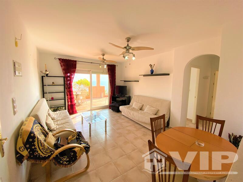 VIP7896: Appartement te koop in Mojacar Playa, Almería