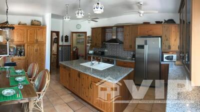 VIP7897: Villa for Sale in Vera, Almería