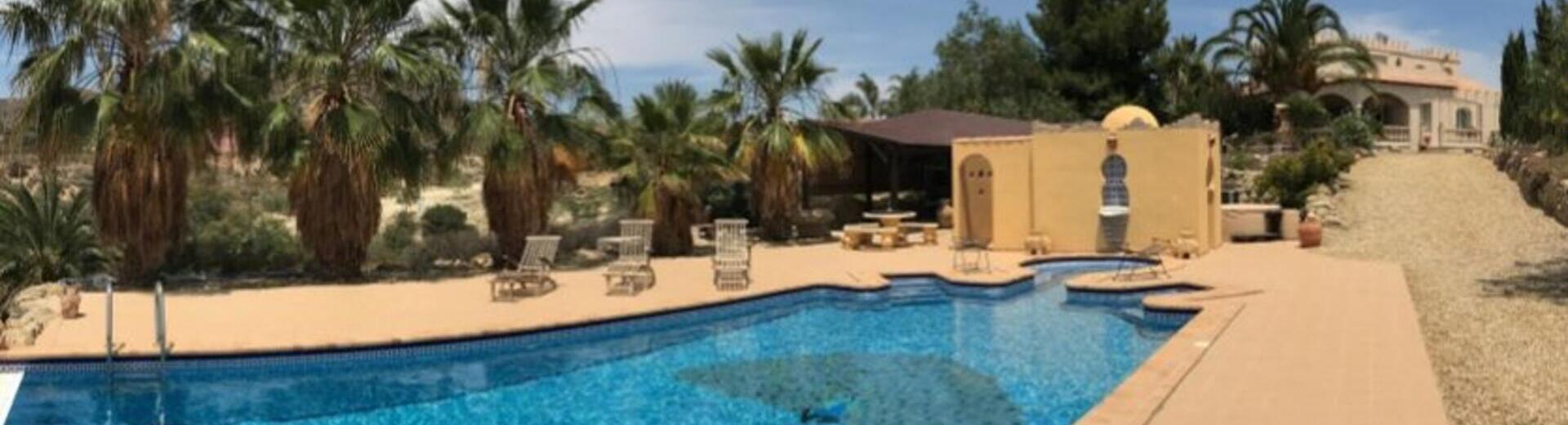 VIP7897: Villa en Venta