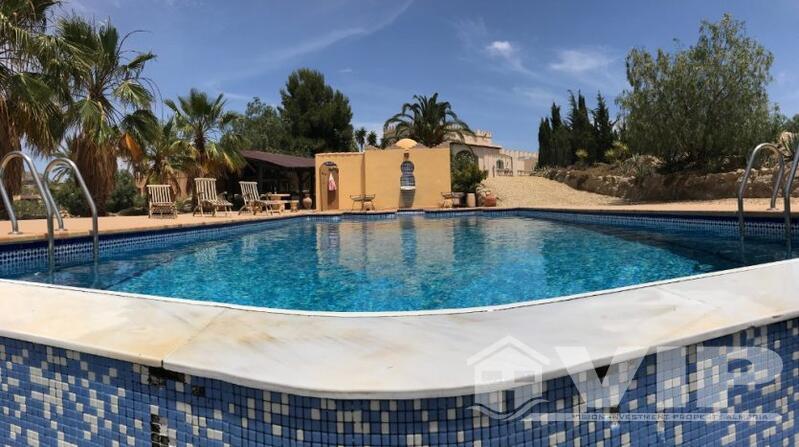 VIP7897: Villa en Venta en Vera, Almería