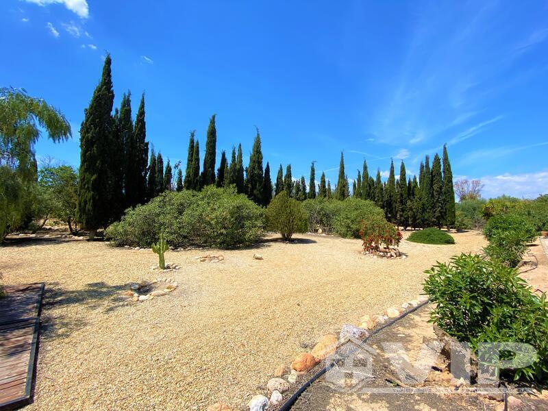 VIP7898: Villa à vendre dans Turre, Almería