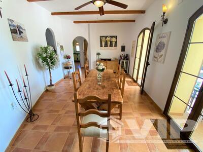 VIP7898: Villa te koop in Turre, Almería