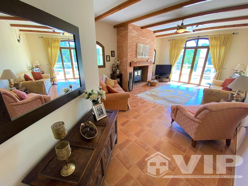 VIP7898: Villa for Sale in Turre, Almería