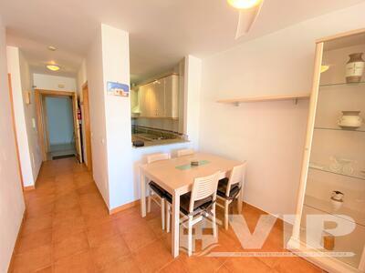 VIP7899: Appartement à vendre en Mojacar Playa, Almería