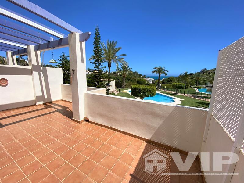 VIP7899: Appartement à vendre dans Mojacar Playa, Almería