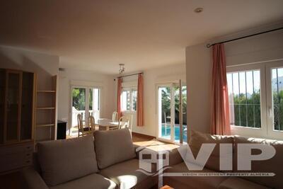 VIP7901: Villa en Venta en Mojacar Playa, Almería