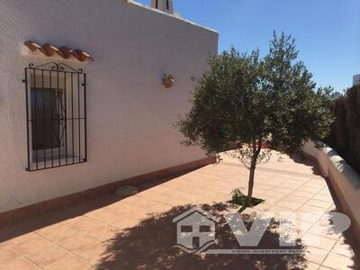 VIP7901: Villa for Sale in Mojacar Playa, Almería