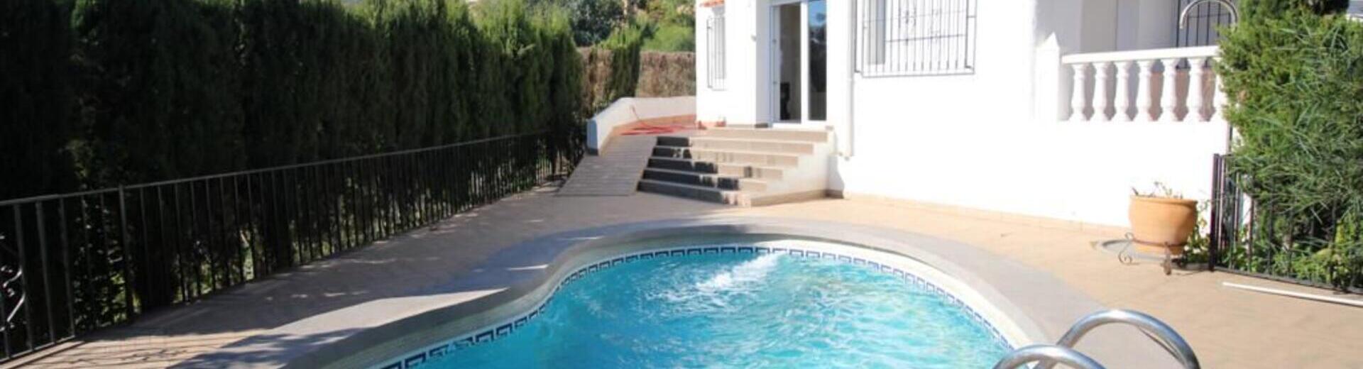 VIP7901: Villa en Venta