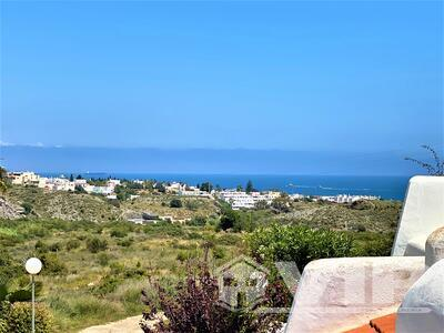 VIP7902: Villa for Sale in Mojacar Playa, Almería