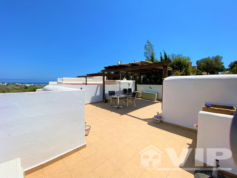 VIP7902: Villa à vendre dans Mojacar Playa, Almería